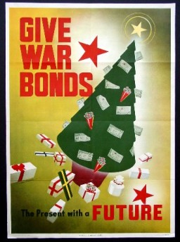 war-bonds