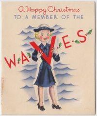 women-waves