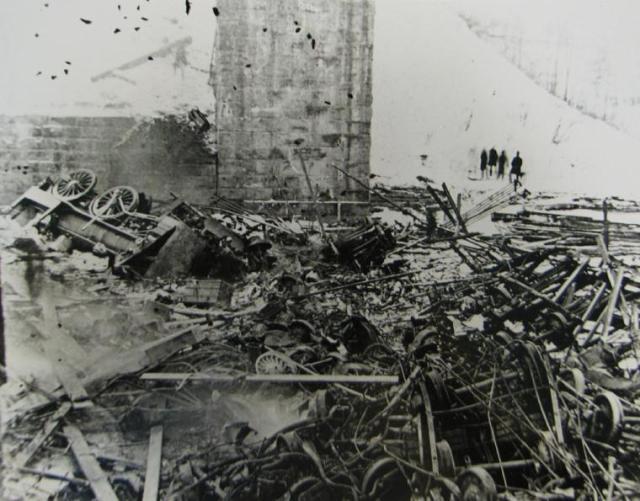 ashtabula-train-disaster