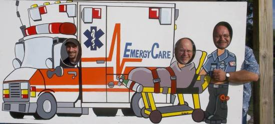 Emergycare Fellas