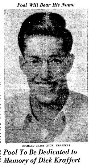 Dick Kraffert