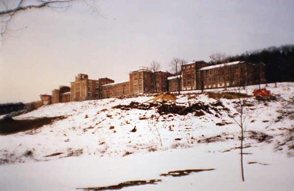 Dixmont_State_Hospital