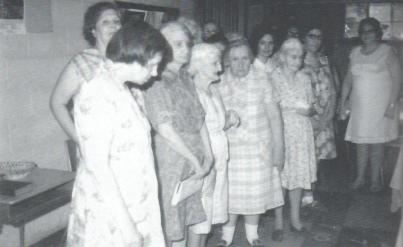 Women Dixmont Patients
