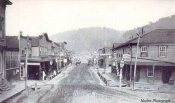 Petroleum Centre 1868