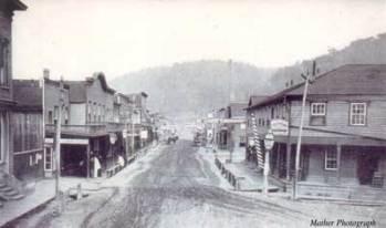 Petroleum Centre 1868