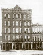 1896 Brunswick Hotel