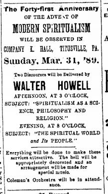 March 28, 1889 Titusville Herald