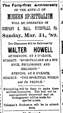 March 28, 1889 Titusville Herald