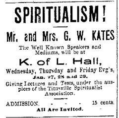 January 27, 1897 Titusville Herald