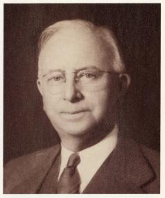 Charles Evans