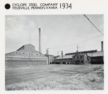 Cyclops 1934