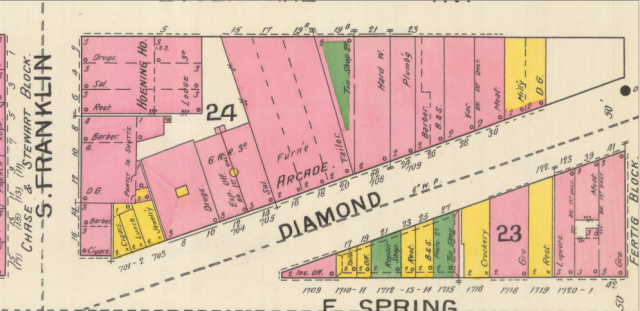 Sanborn December 1893 Diamond St.png