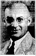 Frank C. Brown, Manager