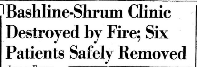 Fieldmore Burns 1947