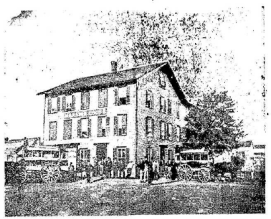 Original Mansion House 6.20.1947
