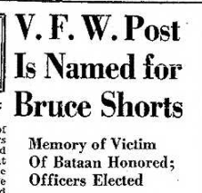 VFW Creation 2.8.1946