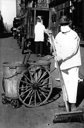 ny-street-sweeper-pandemic-flu cdc