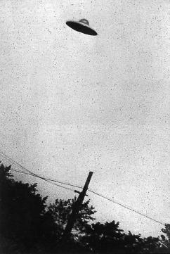 PurportedUFO Passaic, NJ. 7.31.1952