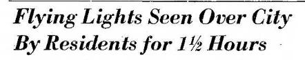 UFO 9.24.1964