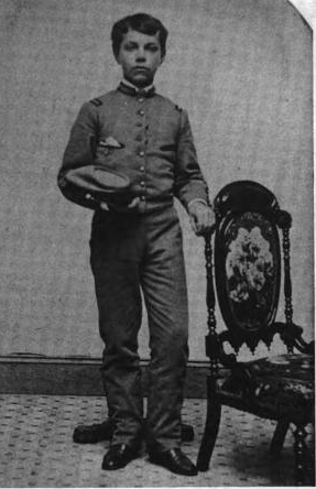 L Frank Baum 1868