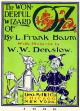 Wizard of Oz PD Front