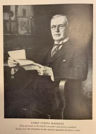 JC McKinney 1948 Thirty Years Pamphlet