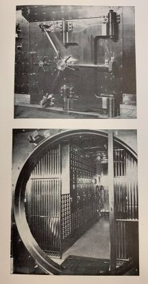 Vault 1948 from Thirty Years Pamphlet