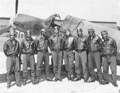 Tuskegee_Airmen_-_Circa_May_1942_to_Aug_1943 USAF