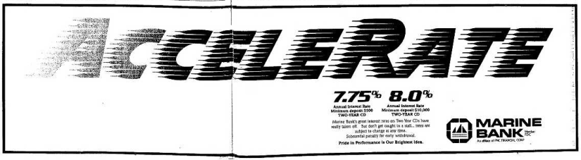 Marine Bank 6.1.1988